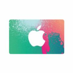 iTunes Card アイチューンズ カード - 5,000円【お取り寄せ(3〜5営業日程度)での入荷、発送】