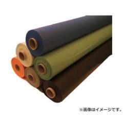 TRUSCO ターポリンシート オレンジ 1850X50M 0.35mm厚 TPS1850ROR [r20][s9-930]