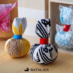 入浴剤「浴玉(Yokudama)/木箱入り」BATHLIER(バスリエ)[日本製 ギフトボックス おしゃれ かわいい 炭酸 岩塩
