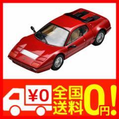 トミカリミテッドヴィンテージ ネオ 1/64 TLV-NEO フェラーリ 512BBi 赤 完成品