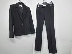 プロポーションボディドレッシング PROPORTION BODY DRESSING レディースパンツスーツ サイズ3 L レディース 黒【中古】