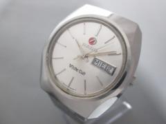 ラドー RADO 腕時計 625.3139.4 メンズ シルバー【中古】