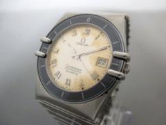 オメガ OMEGA 腕時計 コンステレーション 1422 レディース クロノメーター シルバー【中古】