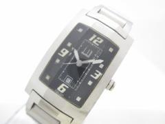 ダンヒル dunhill/ALFREDDUNHILL 腕時計 ダンヒリオン UF12327 メンズ 黒【中古】