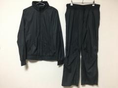 ナイキ NIKE レディースパンツスーツ レディース 黒 dri-fit【中古】