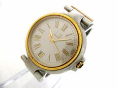 ダンヒル dunhill/ALFREDDUNHILL 腕時計 ミレニアム - メンズ グレー【中古】