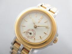 トラサルディー TRUSSARDI 腕時計 TR-7506 レディース 白【中古】