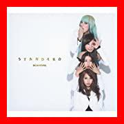 STANDARD (初回生産限定盤)(DVD付) [CD+DVD] [Limited Edition] [CD] SCANDAL