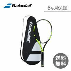 バボラ ピュアアエロ プラス ナダル使用モデル Babolat PURE AERO+ フレームのみ テニス 硬式 ラケット テニス 安心の保証付き 送料無料