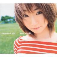 【CD】 水樹奈々 ミズキナナ / supersonic girl 送料無料