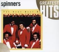 【CD輸入】 Spinners スピナーズ / Very Best Of