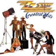 【CD輸入】 Zz Top ジージートップ / Greatest Hits