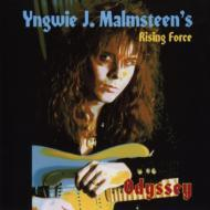 【CD輸入】 Yngwie Malmsteen イングベイマルムスティーン / Odyssey