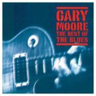 【CD輸入】 Gary Moore ゲイリームーア / Best Of The Blues