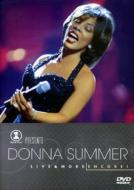 【DVD】 Donna Summer ドナサマー / Live And More - Encore