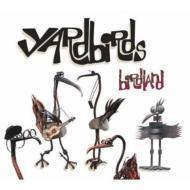 【CD輸入】 Yardbirds ヤードバーズ / Birdland