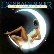 【CD輸入】 Donna Summer ドナサマー / Four Seasons Of Love