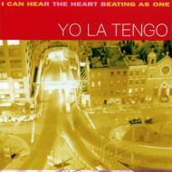 【CD輸入】 Yo La Tengo ヨラテンゴ / I Can Hear The Heart Beating As One