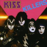 【CD輸入】 Kiss キッス / Kiss Killers