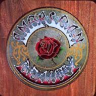 【CD輸入】 Grateful Dead グレートフルデッド / American Beauty (Expanded  &  Remastered)
