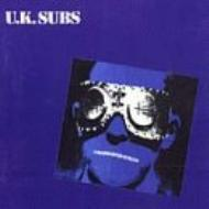 【CD輸入】 Uk Subs / Another Kind Of Blues (Re-issued)
