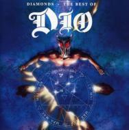 【CD輸入】 Dio ディオ / Diamonds - Very Best Of13 Tracks