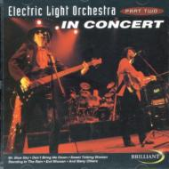 【CD輸入】 Electric Light Orchestra Part II (Elo) / In Concert