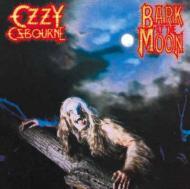 【CD国内】 Ozzy Osbourne オジーオズボーン / Bark At The Moon