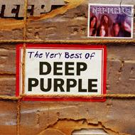 【CD国内】 Deep Purple ディープパープル / Very Best Of