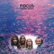 【CD輸入】 Focus (Rock) フォーカス / Moving Waves