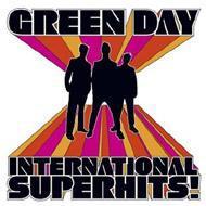 【CD輸入】 Green Day グリーンデイ / International Superhits - Bestof