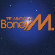 【CD国内】 Boney M ボニーエム / Magic Of Boney M:  Best Collection 送料無料