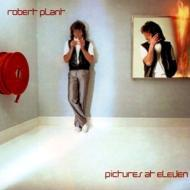 【CD輸入】 Robert Plant ロバートプラント / Pictures At Eleven