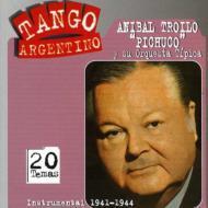 【CD輸入】 Anibal Troilo アニバルトロイロ / Instrumental 1941-1944