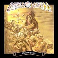 【CD輸入】 Helloween ハロウィン / Walls Of Jericho (Expanded Edition) 送料無料