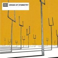【CD輸入】 Muse ミューズ / Origin Of Symmetry