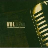 【CD輸入】 Volbeat / Strength  /  Sound  /  Songs