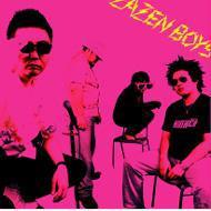 【CD Maxi】 ZAZEN BOYS ザゼンボーイズ / HIMITSU GIRLS TOP SECRET