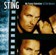 【CD国内】 Sting スティング / My Funny Valentine - Sting Atthe Movies 送料無料