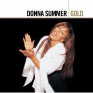 【CD輸入】 Donna Summer ドナサマー / Gold