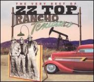 【CD輸入】 Zz Top ジージートップ / Rancho Texicano:  The Very Bestof