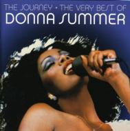 【CD輸入】 Donna Summer ドナサマー / Journey - The Very Best Of