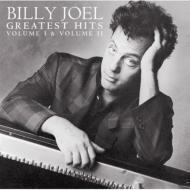【CD国内】 Billy Joel ビリージョエル / Billy The Best 送料無料