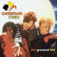 【CD輸入】 Thompson Twins トンプソンツインズ / Greatest Hits