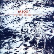 【CD輸入】 Yazoo (Yaz) ヤズー / You And Me Both 送料無料