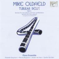 【CD輸入】 Mike Oldfield マイクオールドフィールド / Tubular Bells:  E  &  M.bergmann J  &  S.van Veen(P)