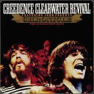 【SHM-CD国内】初回限定盤 Creedence Clearwater Revival (CCR) クリーデンスクリアウォーターリバイバル / Chronicle:  20 Gr