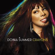 【CD国内】 Donna Summer ドナサマー / Crayons 送料無料