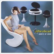 【CD国内】 ZEBRAHEAD ゼブラヘッド / Waste Of Mind