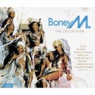 【CD国内】 Boney M ボニーエム / Best Collection 送料無料